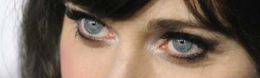 Tricia Peele (yeux)